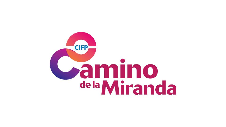 Camino de la Miranda