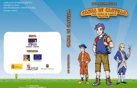caratula dvd